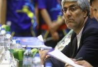 هاشمی:به شهنازی گفتم پیش نویس اساسنامه را به اعضای مجمع ارائه دهد