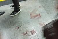 تیراندازی در مترو شهر ری/ دادستان شهرری مرگ ضارب حادثه مترو را تایید کرد +فیلم