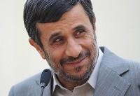 بخشی از نامه سرگشاده «احمدینژاد» قابل تعقیب قضایی است