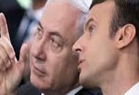 اعلام مخالفت بنیامین نتانیاهو با توافق میان روسیه و آمریکا برای آتش بس در جنوب غرب سوریه
