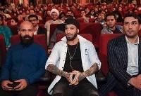 جشن خبرگزاری فارس با حضور تتلو، بهنوش بختیاری و حمید رسایی (عکس)