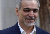 حسین فریدون با تامین قرار آزاد شد