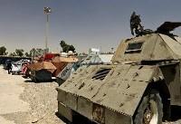 تصاویر؛ گورستان خودروهای انتحاری داعش در موصل