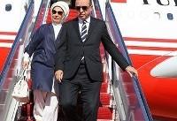 کشورهای خلیجفارس ایستگاه بعدی سفرهای اردوغان؛ ترکیه میانجی میشود؟