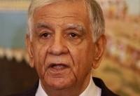 سفر وزیر نفت عراق به مسکو
