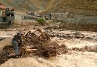 ۱۱ کشته و دو مفقود آخرین آمار تلفات سیل در ۵ استان/ تداوم امدادرسانی  در دو استان