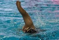 اعزام ۱۲ شناگر معلول به بازیهای پاراآسیایی امارات