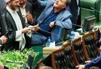 کنایه فرمانده کل سپاه به سلفی نمایندگان با موگرینی