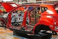 آمادگی ایران برای همکاری با صنعت خودروسازی آذربایجان