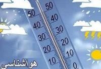 وزش باد شدید و کاهش کیفیت هوا در نوار شرقی کشور