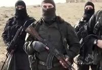 زن داعشی، همسرش را در شب عروسی با زن دوم کباب کرد!