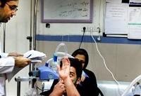 بیش از ۳۵۰ مورد مسمومیت بر اثر نشت گاز کلر در دزفول