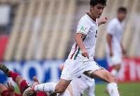 شریفی: جام جهانی میتواند سکوی پرتابی برای بازیکنان نوجوان باشد