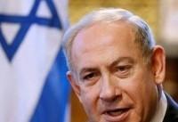 نتانیاهو: نفوذ ایران در سوریه رو به گسترش است