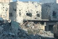 تصاویر؛ فاجعهای که آلسعود در عوامیه رقم زد