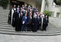 آخرین جلسه هیات دولت یازدهم برگزار شد