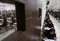 مهلت انتخاب رشته در کنکور سراسری امشب به پایان می رسد/ انتخاب رشته بیش از ۲۲۴ هزار داوطلب