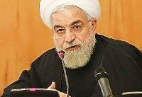 روحانی: هرکس به برجام آسیب بزند به خودش صدمه زده است