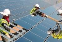 صدور پروانه ساخت ۲۴ نیروگاه خورشیدی با ظرفیت ۴۵۵ مگاوات در یزد