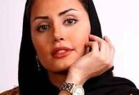 عکس: الناز شاکردوست و پوشش دیدنی اش در جشن حافظ +تصویر