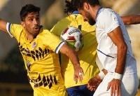 سومین پیروزی اکسین البرز/ صعود چشمگیر شاگردان علی لطیفی