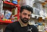 کسب و کار مرحوم فلاحتی نژاد بعد از دوران قهرمانی