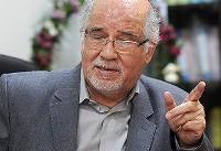 محمد هاشمی: حرکت با فکر و اندیشه از ملزومات حقوق بشر است