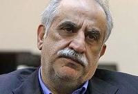 زندگینامه: مسعود کرباسیان (۱۳۳۵-)