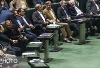 پایان دومین روز بررسی صلاحیت وزیران پیشنهادی
