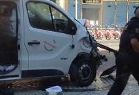 داعش مسئولیت حمله اسپانیا را بر عهده گرفت