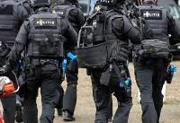 گروگانگیری در هلند