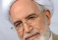 مهدی کروبی به دلیل وخامت وضعیت جسمی به بیمارستان شهید رجایی منتقل شد