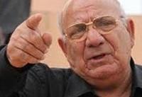 سرمربی پیشین تیم ملی فوتبال ایران در بیمارستان بستری شد