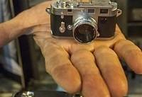 ۱۶۵ سال با هنر عکاسی/اولین زن روتوشکار عکس را بشناسید
