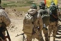 پیشروی جدید ارتش سوریه و مقاومت لبنان در قلمون غربی