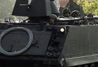 کنترل ارتش لبنان بر مناطقی از رأس بعلبک