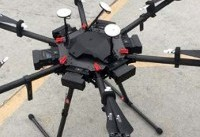 Border agents track drone from sky to drugs on the ground