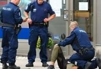 جوان مراکشی مظنون اصلی حمله تروریستی فنلاند معرفی شد