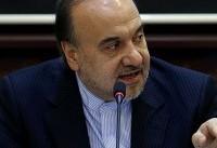 مسعود سلطانی فر: از اعتماد دوباره رئیس جمهور تشکر میکنم