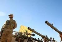 حضور ۶۰۰ تروریست داعش در شرق لبنان/پیشروی نیروهای مقاومت در قلمون غربی