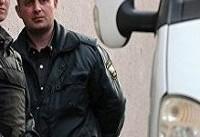 حمله فردی با چاقو به مردم در روسیه