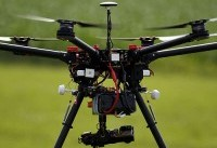 Man Caught Smuggling 13 Pounds of Meth Into US Via Drone