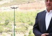 هاشمی رییس شورای شهر شد/ترکیب هیات رییسه پنجم