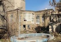 تخریب خانه نخستین سپهبد ایرانی