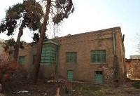 خانه سپهبد امیراحمدی در تهران تخریب شد