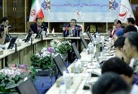 تشریح وضعیت سلامت زائران ایرانی در حج تمتع