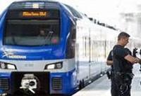 تیراندازی در یکی از ایستگاه های قطار فرانسه