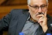 اعتراض میرزایی نیکو نماینده دماوند به حصر موسوی و رهنورد از تریبون مجلس