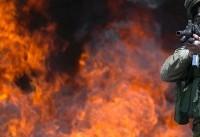 Palestinian in West Bank attack bid killed: Israel police