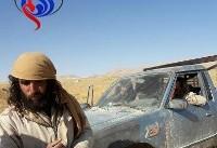 تسلیم شدن گروهی از عناصر داعش در قلمون/ عکس + ویدیو